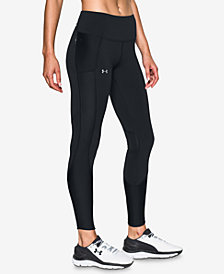 Under Armour Run True HeatGear Compression Leggings