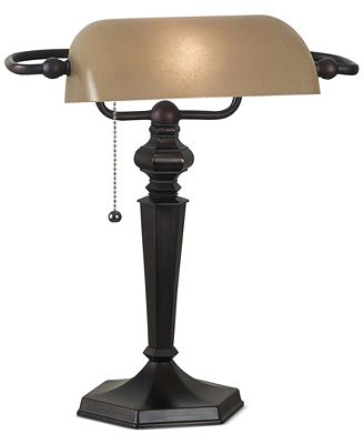 Kenroy Home Chesapeak Desk Lamp