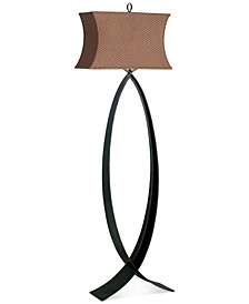 Kenroy Home Pisces Floor Lamp