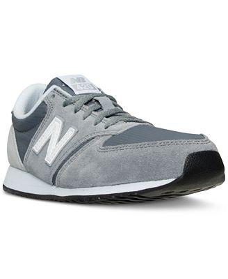 new balance womens 420 sneakers