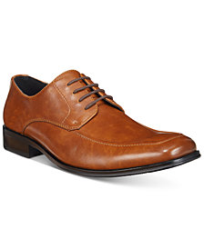 Alfani Men's Ralphie Moc Toe Oxford, Created for Macy's