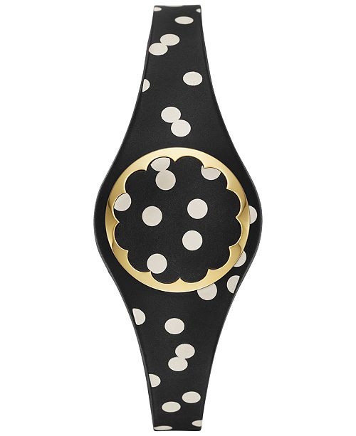 kate spade new york Women's Cat & Scallop Activity Trackers