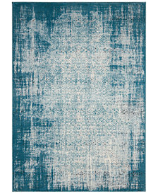 "Nourison Kismet KIS06 7'10"" x 10'6"" Area Rug, Created for Macy's"