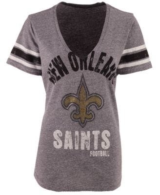 womens saints jersey with rhinestones
