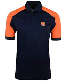 Antigua Men's Auburn Tigers Century Polo Shirt