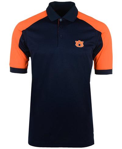 Antigua Men's Auburn Tigers Century Polo Shirt