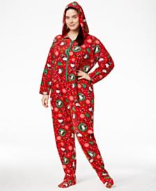 10, M, 6P, PM Christmas Pajamas - Macy's