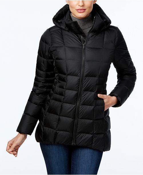c7b9380220d The North Face Transit Down Jacket & Reviews - Coats - Women ...