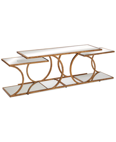Clement Nesting Cocktail Table, Quick Ship