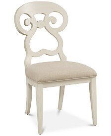 Avery Dining Chair, Quick Ship