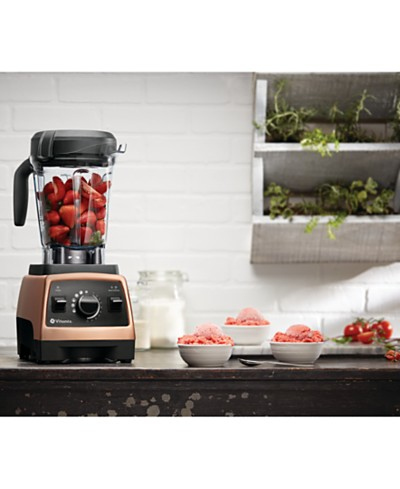 Vitamix® Professional Series 750 Copper Heritage Collection Blender