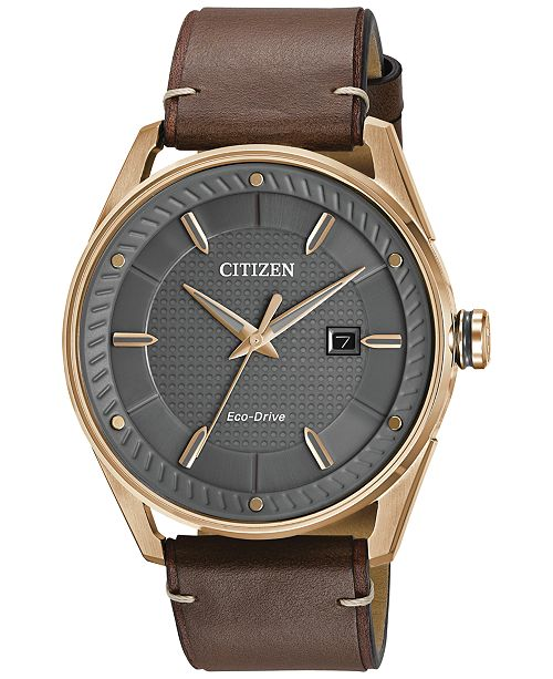 i s desgin timeless guess ae xl mens item buy brown watches watch dial chronograph pursuit band the leather en men