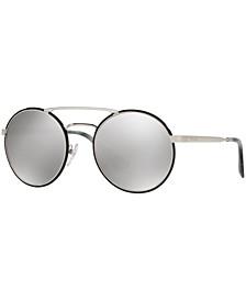 Sunglasses, PR 51SS