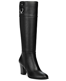 Tall Boots: Shop Tall Boots - Macy's