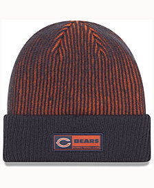 New Era Chicago Bears Tech Knit
