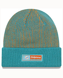 New Era Miami Dolphins Tech Knit