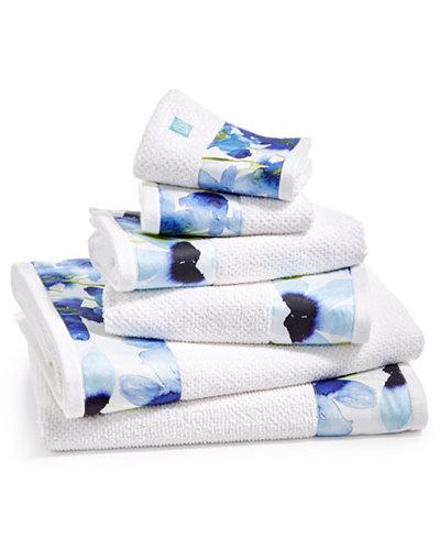 bluebellgray Skye 6-Pc Towel Set