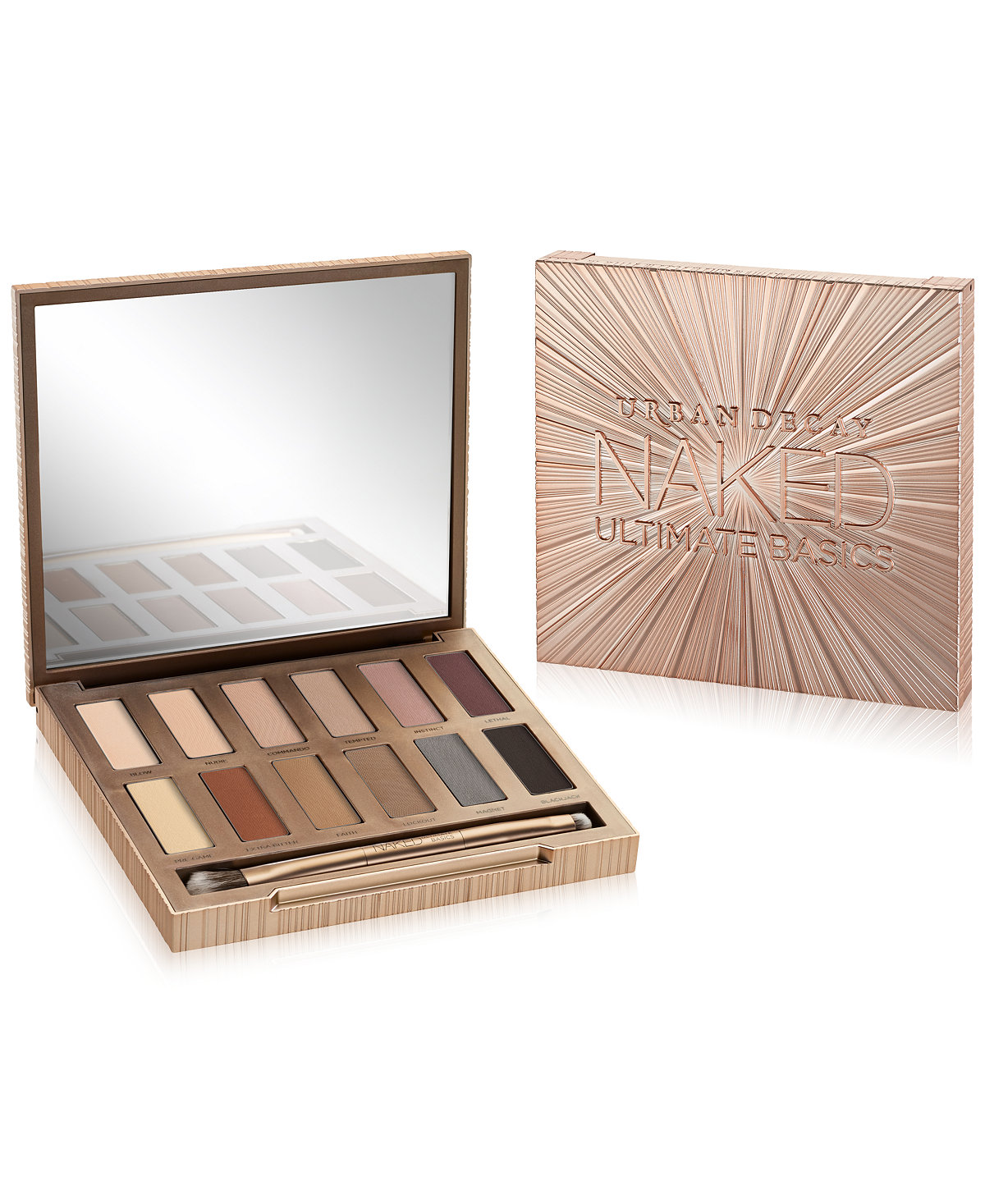 Urban Decay Palette Just $22.9...