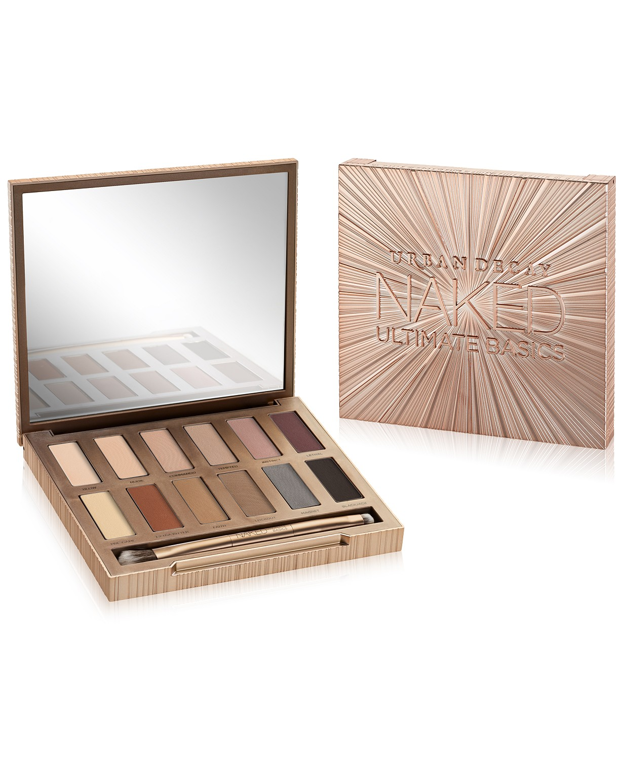 Urban Decay Ultimate Basics Pa...