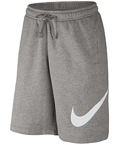 9c9b4bbca Nike Shorts Men & Women: Shop Nike Shorts Men & Women - Macy's