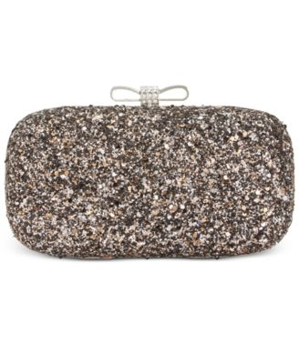 Image of INC International Concepts Evie Clutch, Only at  Macy's