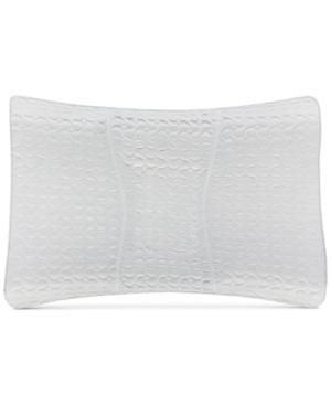Tempur-Pedic Dual Position Support Memory Foam Pillow Beddin