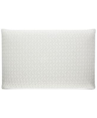 Tempur-Pedic Adaptive Comfort Memory Foam Pillow - Pillows - Bed ...