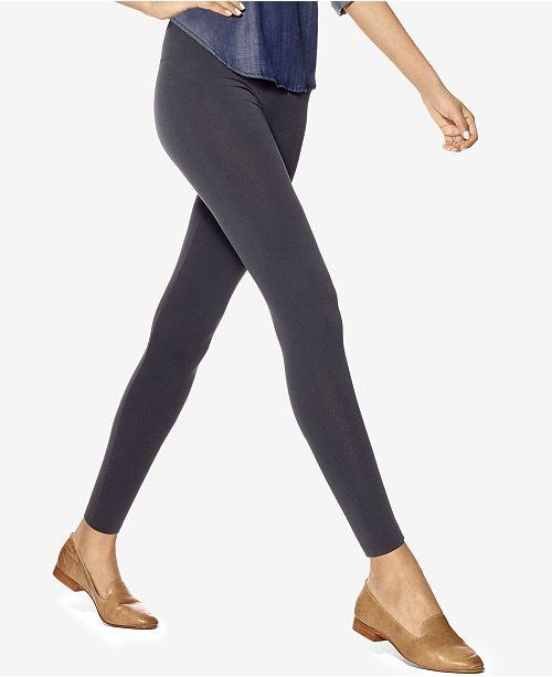 711422915f307 Hue Women's Fleece Lined Seamless Leggings & Reviews ...