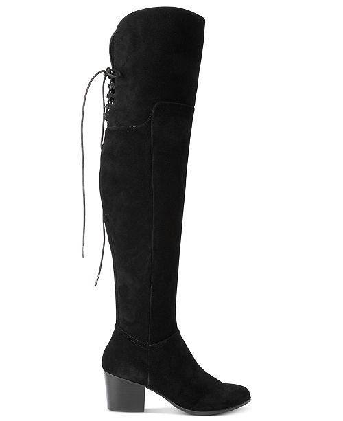 f022ea1929a ALDO Women s Jeffres Over-The-Knee Boots   Reviews - Boots - Shoes ...