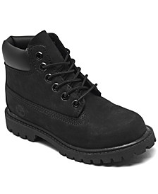 "Toddler Boys' 6"" Classic Boots from Finish Line"