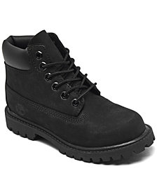 "Timberland Toddler Boys' 6"" Classic Boots from Finish Line"