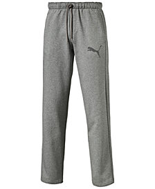 Puma Men's T7 dryCELL Fleece Pants
