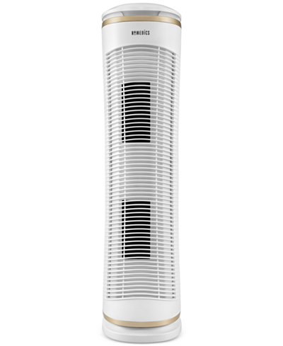 Homedics At Pet02 Totalclean Air Purifier With Petplus Personal Care Bed Amp Bath