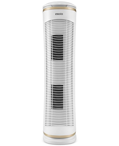 Homedics AT-PET02 TotalClean Air Purifier with PetPlus™