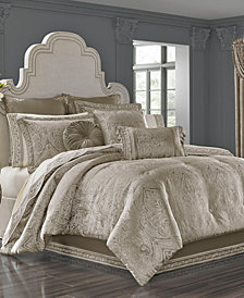 J. Queen New York Corinna Comforter Sets