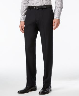 Straight Fit Dress Pants 9r4nweee