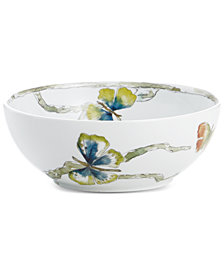 Michael Aram Butterfly Ginkgo Dinnerware Collection All-Purpose Bowl