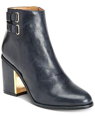 Women's Cait Ankle Bootie