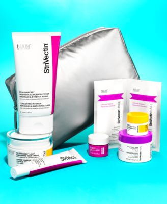 Receive your choice of 5-piece bonus gift with your $195 StriVectin purchase