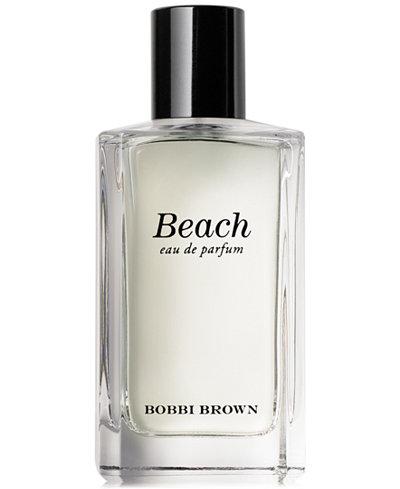 Bobbi Brown Beach Fragrance Eau de Parfum, 3.38oz