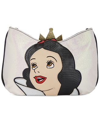 Disney By Danielle Nicole Snow White 2-in-1 Clutch