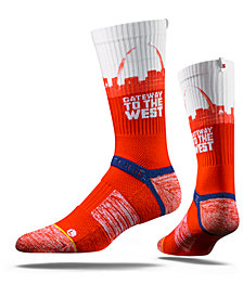 Strideline Men's St. Louis City Socks