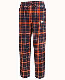 Concepts Sport Men's NFL Ultimate Flannel Sleep Pants Collection