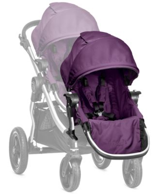 baby guess outlet 65eo  Baby Jogger City Select Silver-Frame Second Seat Kit
