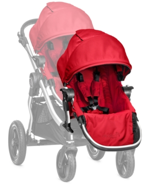 Baby Jogger City Select SilverFrame Second Seat Kit