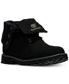 Timberland Little Boys' Fold Down Boots from Finish Line