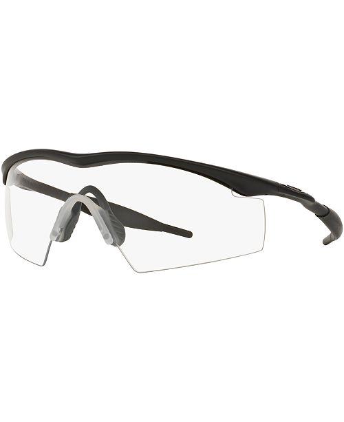 75959912b79ff ... Oakley BALLISTIC M FRAME Sunglasses