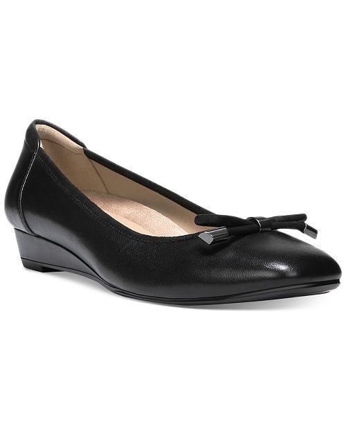 d05794686ee6c Naturalizer Dove Flats & Reviews - Flats - Shoes - Macy's