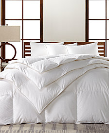 Hotel Collection Goose Down Collection, Created for Macy's