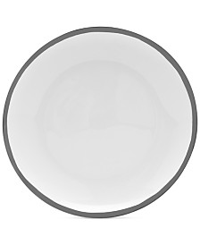 Mikasa Blakeslee Platinum Salad Plate